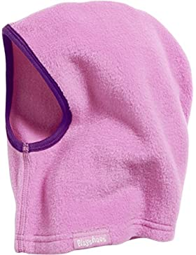 Playshoes Children's Fleece Balaclava-Pasamontañas Unisex adulto