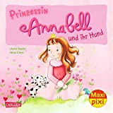 Maxi Pixi 178: VE 5 Prinzessin Annabell und ihr Hund (5 Exemplare) bei Amazon kaufen