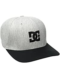 DC Shoes Cap Star 2 Flexfit - Gorra de hombre