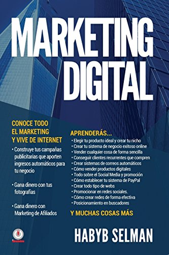 Marketing Digital por Habyb Selman