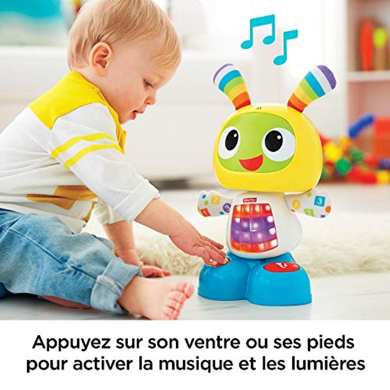 6 Mois Et Plus Jouet Musical Deveil Bebe Pour Apprendre En