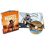 Marte Digibook Blu-Ray