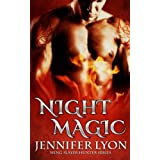 Night Magic (Wing Slayer Hunter) (Volume 3) by Jennifer Lyon (2011-03-22)