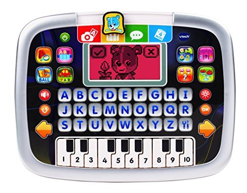 VTech Little Apps, Black Color, Model 80-139400