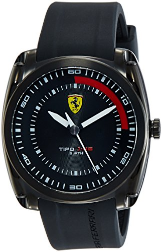 Scuderia Ferrari 830319 Men's wristwatch