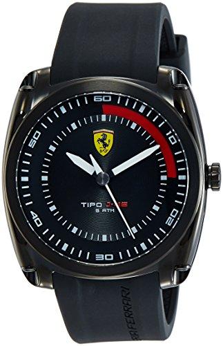 Scuderia Ferrari 830319 Montre-bracelet pour homme