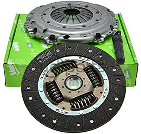 Valeo 2p Clutch Plate Pressure Plate For Chevrolet Spark