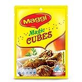 #7: Maggi MAGIC Cubes Chicken , 40g