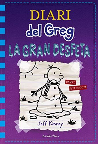 Diari del Greg 13. La gran desfeta (Catalan Edition) por Jeff Kinney
