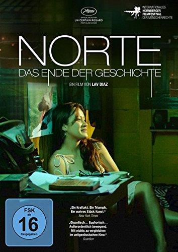 Norte - Das Ende der Geschichte (OmU)