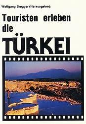 Touristen erleben die Türkei