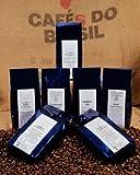 Classic Caffee - Probierset 7 - Schonkaffee - Gemahlen
