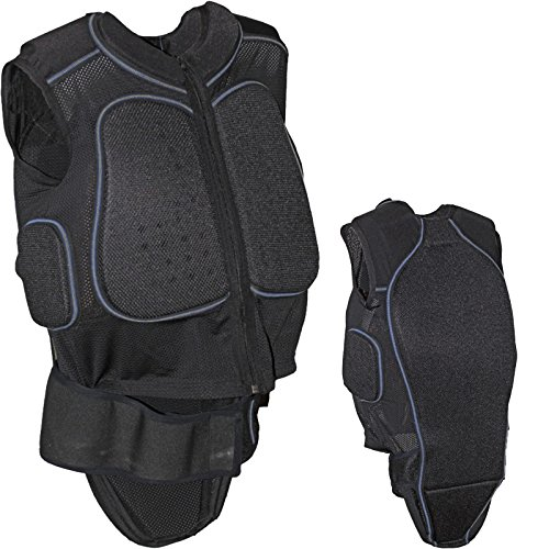 518Xgw%2BGgwL BEST BUY UK #1Adults Unisex Equestrian Horse Riding Competition Safety Horka Back Protector All Colours And Sizes price Reviews uk