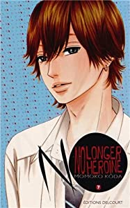 No longer heroine Edition simple Tome 7