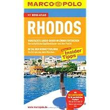 MARCO POLO Reiseführer Rhodos