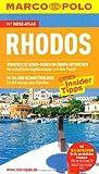 MARCO POLO Reiseführer Rhodos - Klaus Bötig