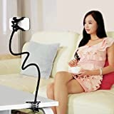 #7: MAKNGRID Universal Flexible Car/Home Mobile Phone/Mobile Holder Stand for Apple iPhone/Samsung/Android Mobiles 100% Original | Model : MAKN004B7GD