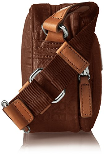 Bogner - Habana, Borsa a tracolla Donna Marrone (Brown Sugar)