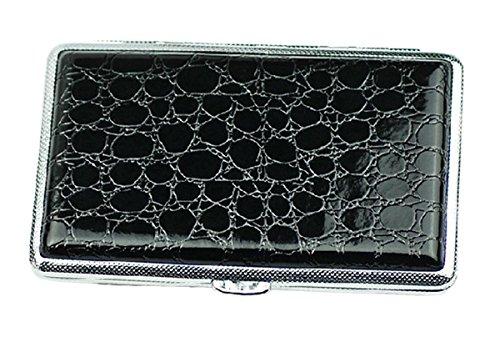 panegy-boite-etui-a-cigarettes-metallique-cuir-elegant-et-raffine-pour-femme-pour-14-cigarettes-noir