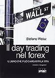 eBook Gratis da Scaricare Il day trading nel forex (PDF,EPUB,MOBI) Online Italiano