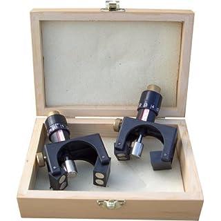 Axminster Hobelmesser-Einstelllehre, Charnwood Cmt