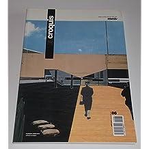 El Croquis Revista de Arquitectura y de Diseño nº 86. Maas vanRijs deVries 1991-1997.