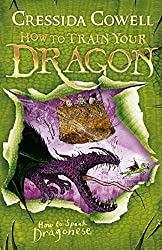 How to Train Your Dragon: How To Speak Dragonese: Book 3