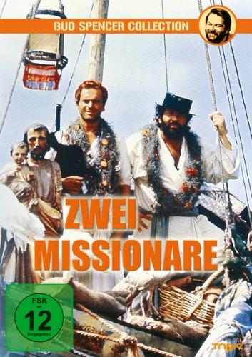 Bild von Zwei Missionare