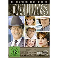 Dallas - Staffel 8