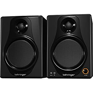 Behringer 40USB Active studio monitor