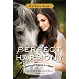 Perfect Harmony: A Vivienne Taylor Horse Lover's Mystery (Fairmont Riding Academy Book 3) (English Edition)