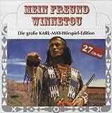 Mein Freund Winnetou - Die große Karl-May-Hörspiel-Edition
