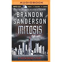 Mitosis by Brandon Sanderson (2015-02-24)