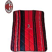 Colcha 1plaza AC Milan cama individual producto