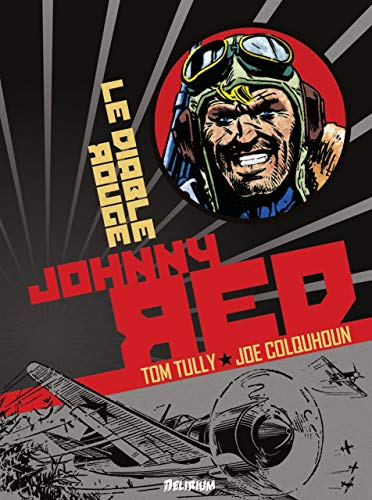 Johnny Red 2: Le Diable Rouge