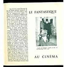 Le fantastique au cinéma