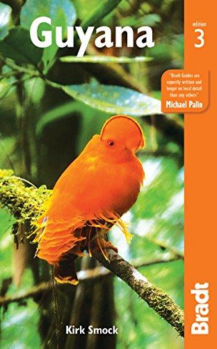 Guyana (Bradt Travel Guides) (English Edition)