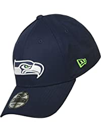 New Era Team Basic Seattle Seahawks Cap
