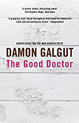 The Good Doctor (English Edition)