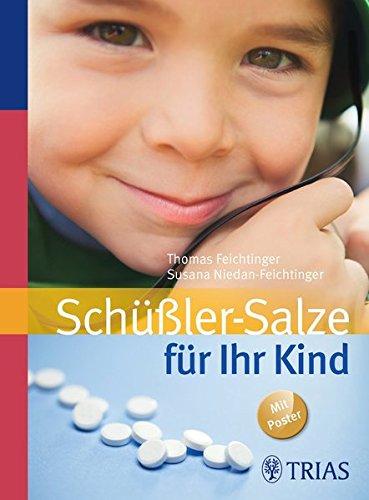 Preisvergleich Produktbild Schüßler-Salze für Ihr Kind