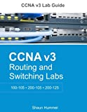 Ccna V3 Lab Guide: Configure, Verify and Troubleshoot Network Systems Connectivity