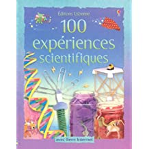 100 EXPERIENCES SCIENTIFIQUES