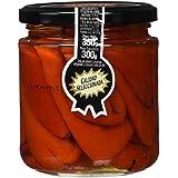 Baigorri - Pimientos - Especial para rellenar - 300 g - [Pack de 6]