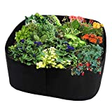 Best Price for Greenhouse Mini - Outdoor Indoor Garden Planting Bags Cultivation Pots Planters Vegetable Grow Farm Home - Strawberries Bags Trees Blue Plastic Cannabis Burlap Vegetables Large Bottoms Organic - Good - Professional - Cheapest -...
