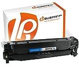 Bubprint Toner kompatibel für HP 305A CE411A für Laserjet Pro 300 Color MFP M375NW M351A Pro 400 Color M451DN M451DW M451NW 2600 Seiten Cyan