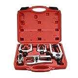 POPSPARK Kit di attrezzi universali per snodi 32 * 26 * 7cm con giunto a sfera Arrick Box 5 pezzi