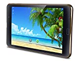 iBall Slide Boi Mate Tablet (8.0 inch, 8GB, Wi-Fi + 3G + Voice Calling), Choco Brown