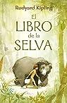 El Libro de la Selva par Kipling