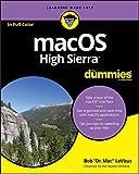 macOS High Sierra For Dummies (English Edition)
