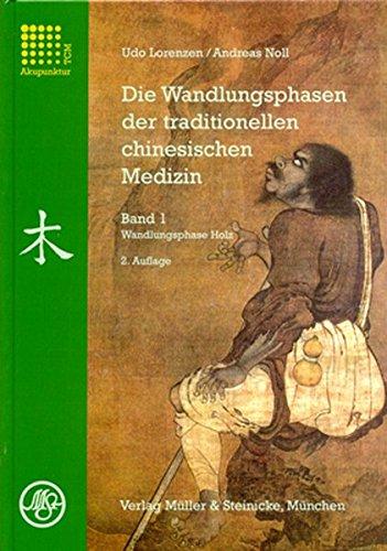 Die Wandlungsphasen der traditionellen chinesischen Medizin / Wandlungsphase Holz